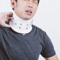 交通事故によるケガ・痛み